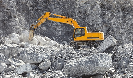 Mining-Sizing